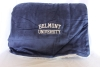 Image for SHERPA LINED BLANKET- NAVY