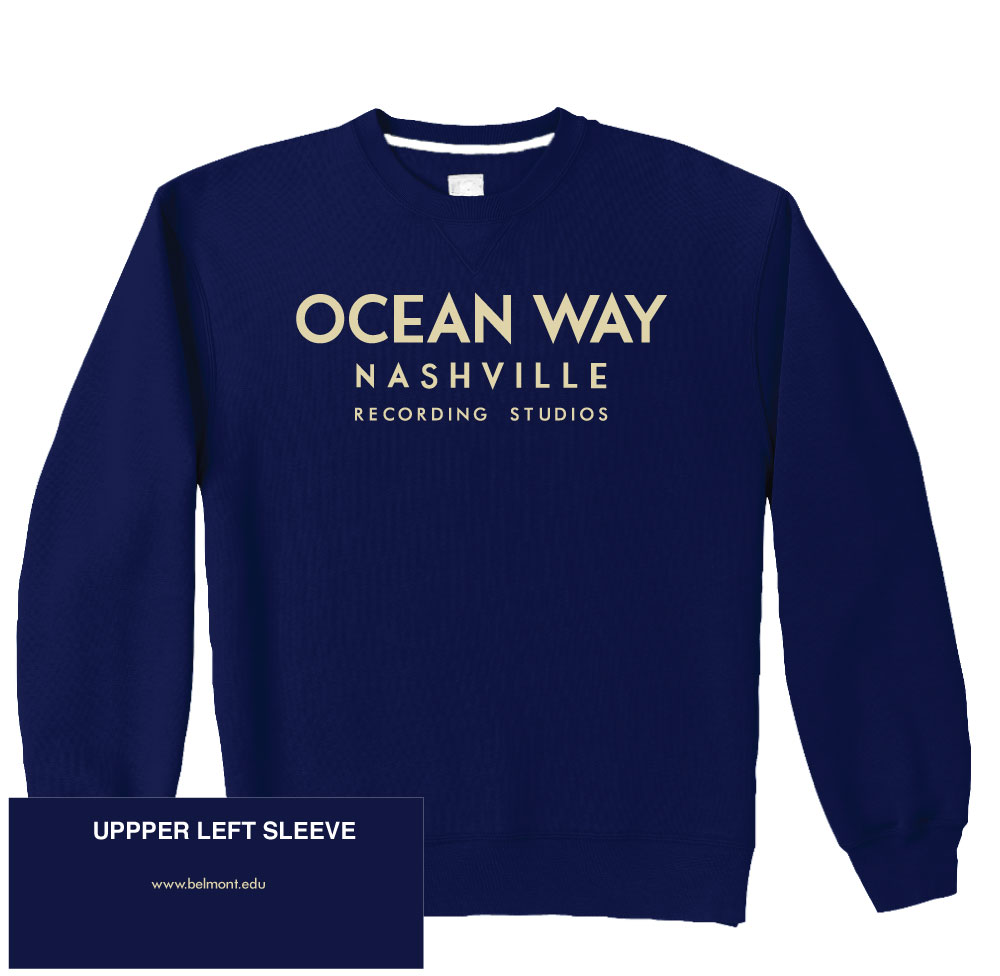 Cover Image For OCEAN WAY CREW