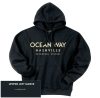 Image for OCEAN WAY HOODIE