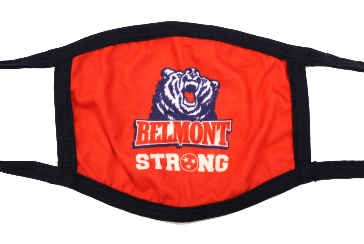 Image For FACE MASK-BRUIN STRONG