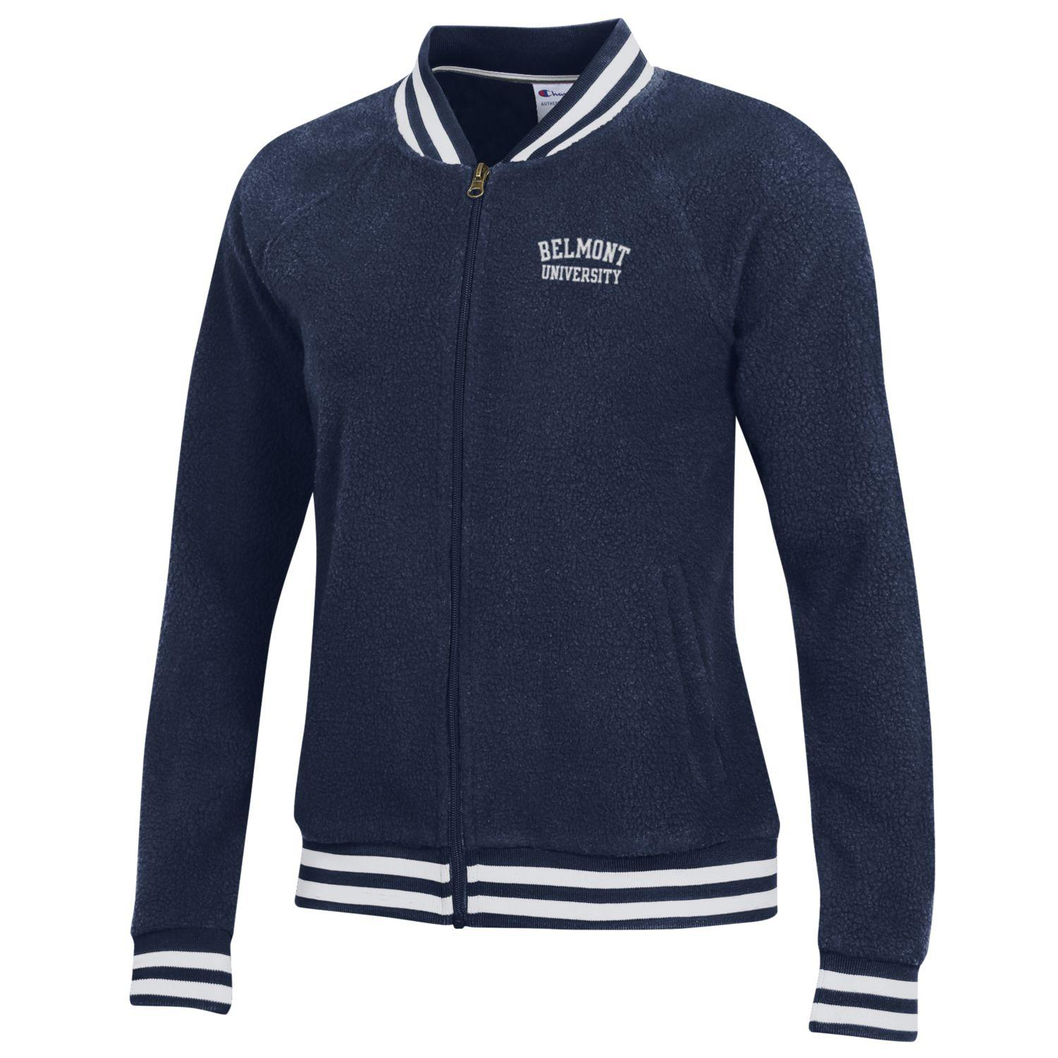 Cover Image For CHAMPION SHERPA FULL ZIP (9169)