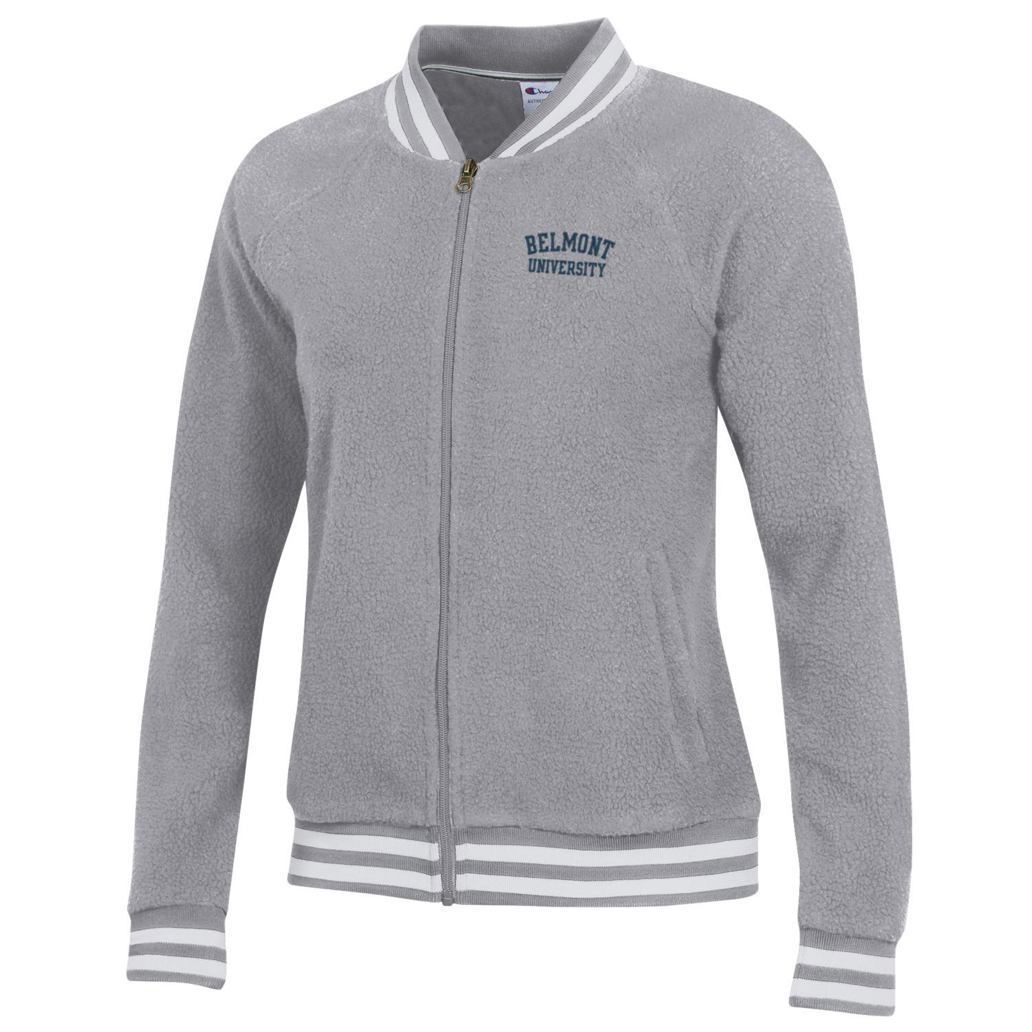 Image For CHAMPION SHERPA FULL ZIP (9170)