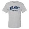 Image for BELMONT ATHLETICS TEE (5851)