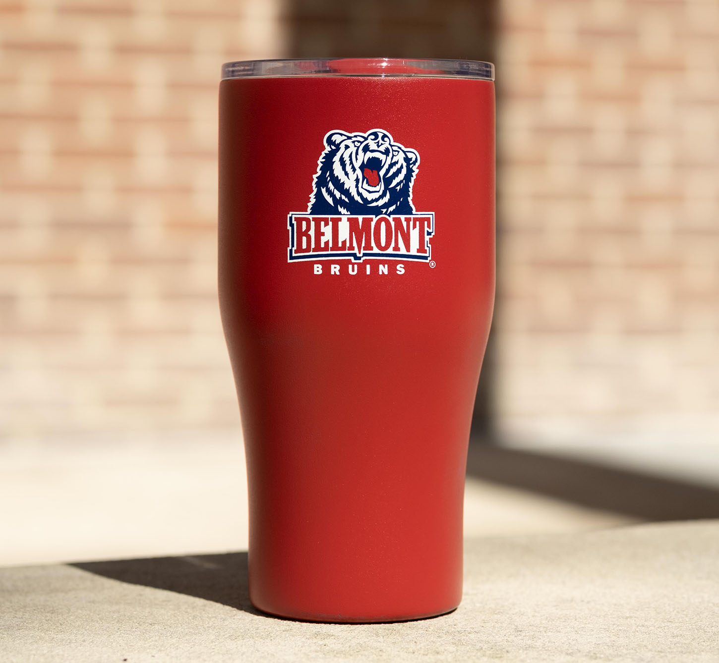 Image For BRUIN TUMBLER-RED