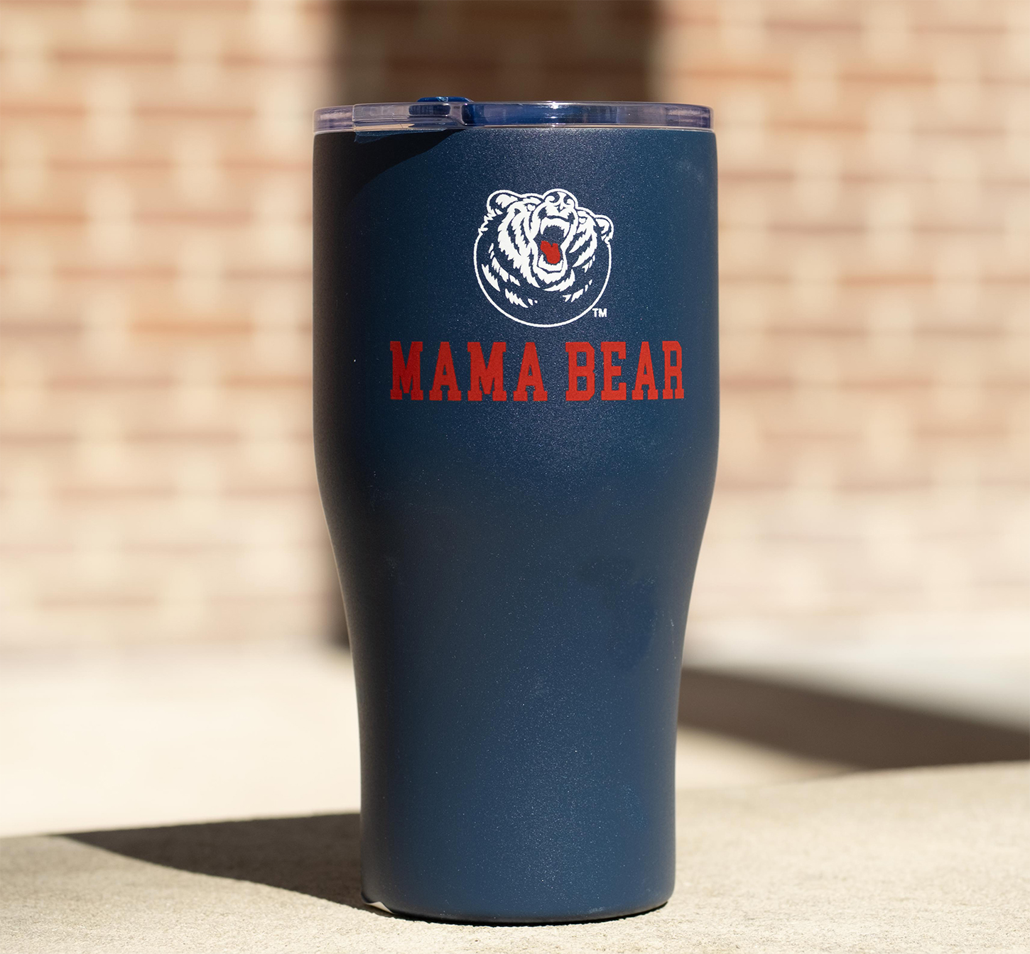 Image For MAMA BEAR TUMBLER