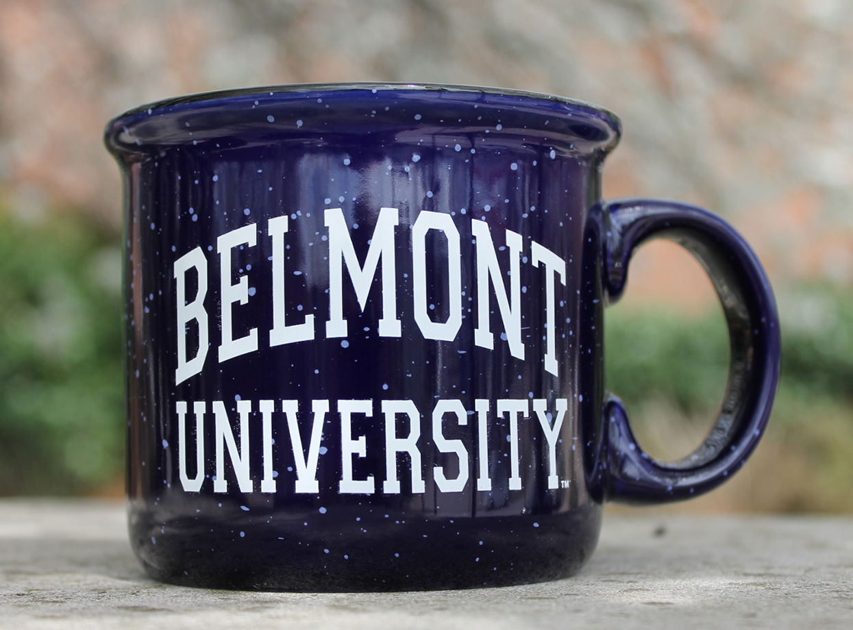 Image For BELMONT CAMPER MUG-NAVY