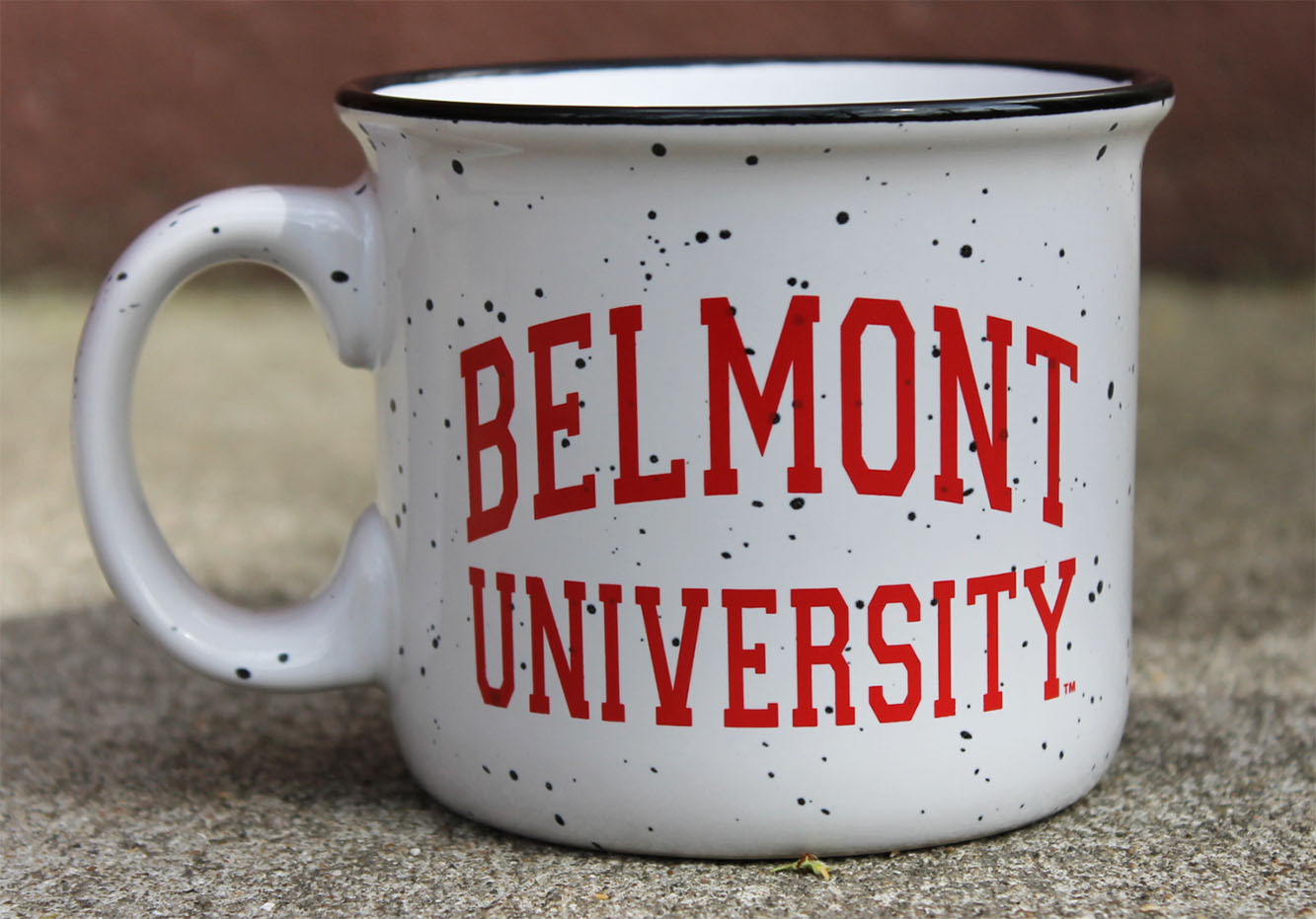 Image For BELMONT CAMPER MUG-WHITE
