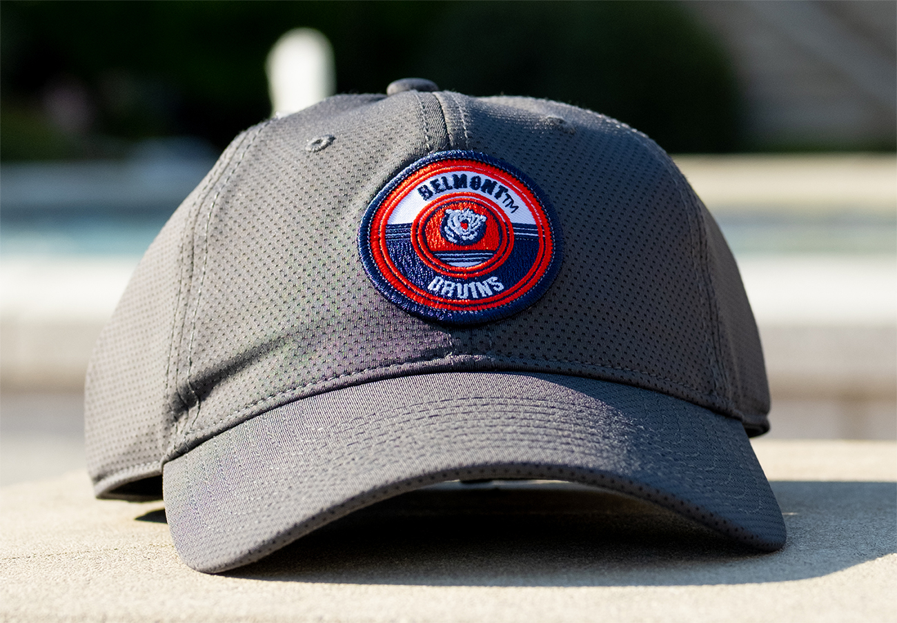 Cover Image For BRUIN PERFORMANCE MESH CAP (B2276)